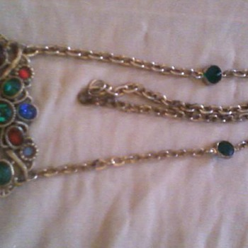 Would like info :) - Costume Jewelry