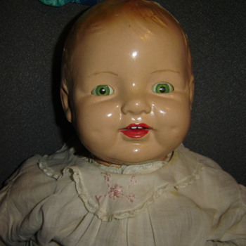 Who the heck is this?! - Dolls