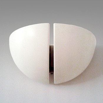 OCTAVO sconce (RAAK, late 1970s) - Lamps