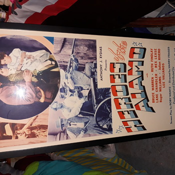Movie poster - Movies