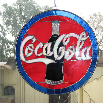 Different Coke items I have - Advertising