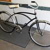 Dumpster Dive - 1960s Hiawatha Adult Bicycle w/Troxel Seat