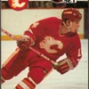 1990 - Hockey Cards (Calgary Flames)