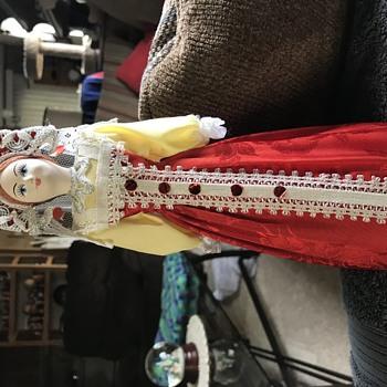 Russian dolls - Dolls
