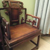 Gorgeous Wood Chair - updated