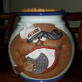Cookie Jar - Kitchen