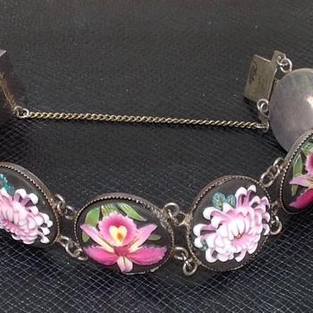 Toshikane Japanese bracelet - Fine Jewelry