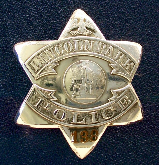 Collector of old Chicago Police and Illinois badges | Collectors Weekly