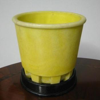 Graniver 1928 - Art Glass