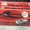 Sears road race set