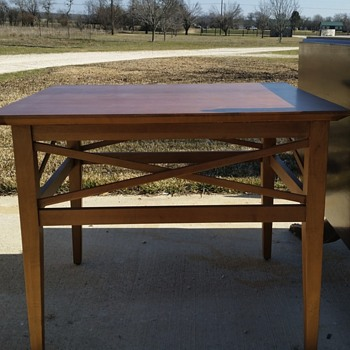 lane altravista side table - Furniture