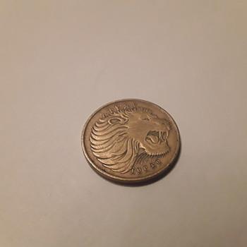 Numismatics  - World Coins