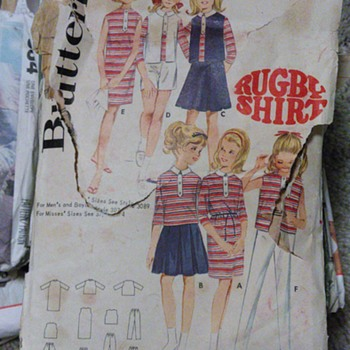 Vintage Sewing Patterns | Collectors Weekly