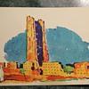 More Sandoz Postcards