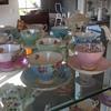 Birthday Tea Cups