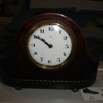 h.a.c.clock - Clocks