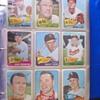 Baseball and Football card collection