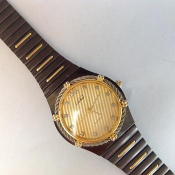 Must de Cartier watch - Wristwatches