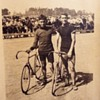 Early Bicycling Photographs