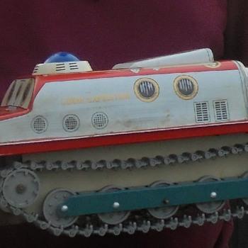 Lunar Expedition  - Toys