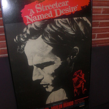 A special Streetcar named Desire! - Movies