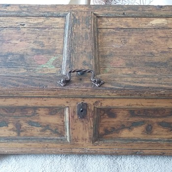 Seems to be cobbled together! - Furniture