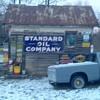 My rusty ol' shack