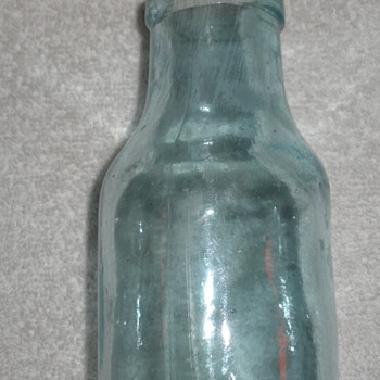 Glass bottle - Bottles