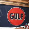Gulf Oil Co Flag