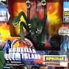 "Trendmasters Doom Island Biollante 10"""
