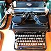 Royal Typewriter - 1934 - Serial # H-1723084