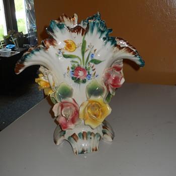 Old Vase - Pottery