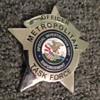 My Illinois Badge Collection