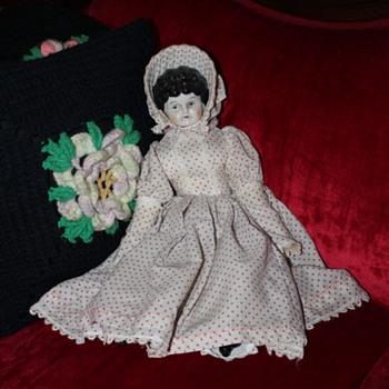 Vinatge Dolly - Dolls