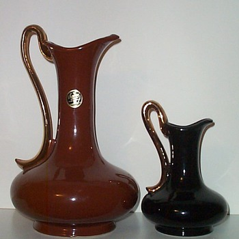 SAVOY CHINA - TWO SIZES I - Pottery