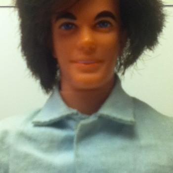 """1960s-1970s """"Mod"""" Ken Doll - Dolls"""
