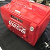 Coca Cola radio am fm cassette