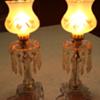 Old lamps from home.
