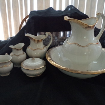 Acme Pottery Company (pre Hull) - China and Dinnerware
