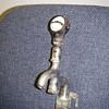 Elkhorn Tap Knob - Basement treasures
