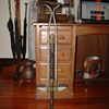 Vintage Pogo Stick...Made By Hungerford...Morristown,NJ...My Bargin Of The Day $3.77