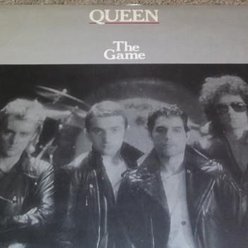 QUEEN - Records