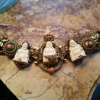Har, Selro, Hobe?? - Costume Jewelry