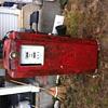 40's Wayne Gas Pump