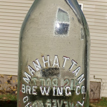 Manhattan Brewing Co., Chicago