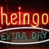 Rheingold Extra Dry neon sign