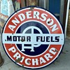 Anderson Prichard Sign