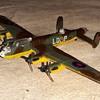 Bachmann Mini-Planes Avro Lancaster MK 1