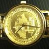 Mayo clinic Womens wristwatch Hamilton 8420
