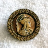 Old button from Grandma